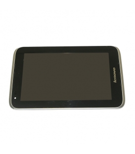 Touch & LCD (Tablet) Lenovo A1000 Stock Black