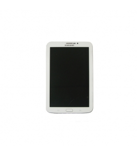 Touch & LCD (Tablet) Samsung T215 Stock White