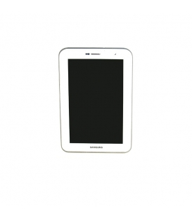 Touch & LCD Samsung P3100 White