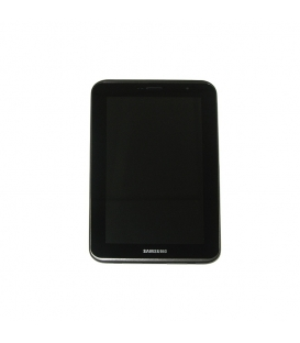 Touch & LCD Samsung P3100 Black