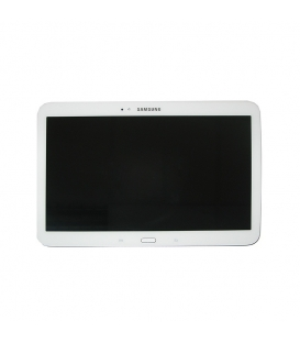 Touch & LCD Samsung P5200 White