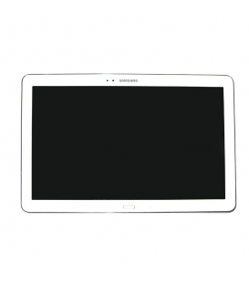 Touch & LCD (Tablet) Samsung P901 Stock White