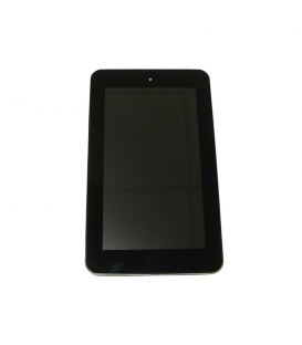 Touch & LCD (Tablet) HP Slat7 Stock Black