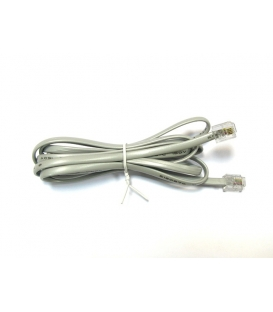 Telephone Cable 180cm New