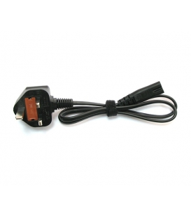 Power Cable 2Pin With Earth New