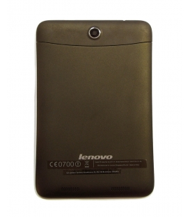 Back Frame (Tablet) Lenovo 2107 Stock New