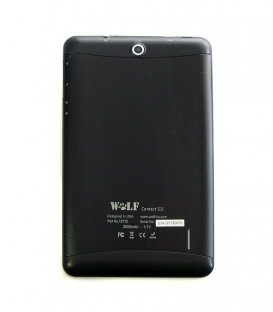 Back Frame (Tablet) Wolf Contact IIS Stock New