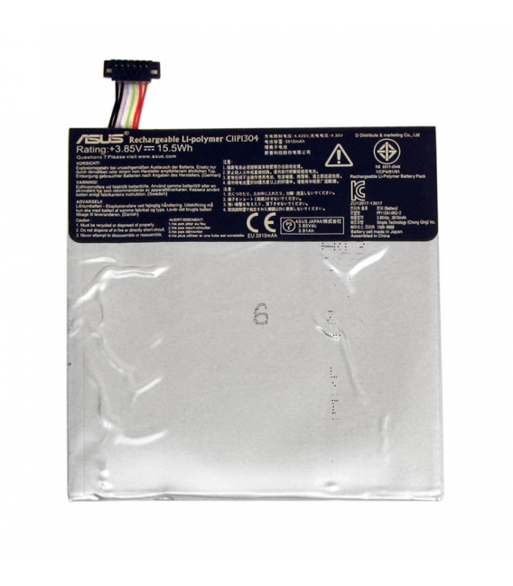Battery (Tablet) Asus M80 TA Stock