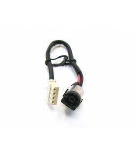 Power Jack Sony Vaio Fit SVF1521