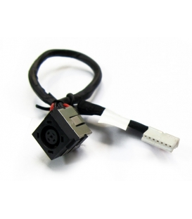 Power Jack Dell Inspiron N4010