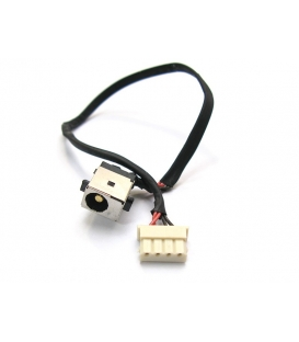 Power Jack (NB) Asus N56V New