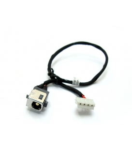 Power Jack (NB) Asus X550D New