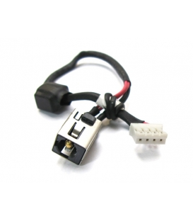 Power Jack (NB) Asus K43U New