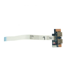 USB Socket & Cable ACER Aspire E1-572G