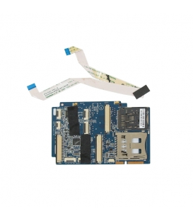 SD Card Reader & PCB & Cable Sony VAIO VPCSB11FX