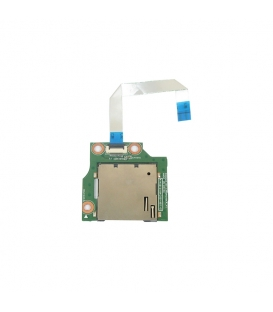 SD Card Reader & Cable HP 250
