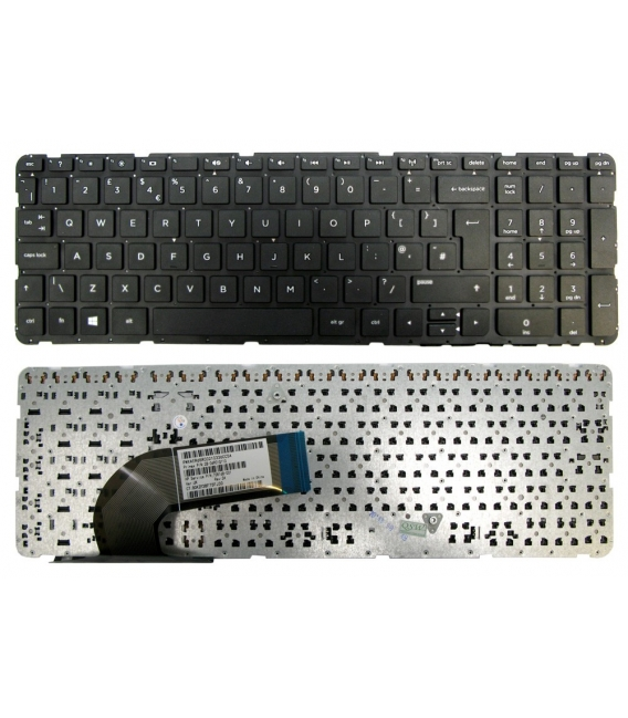 Keyboard (NB) HP Pavilion 15-N New