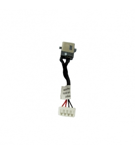 Power Jack TOSHIBA SATELLITE L10W