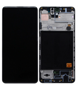 Samsung Galaxy A51 Touch+LCD