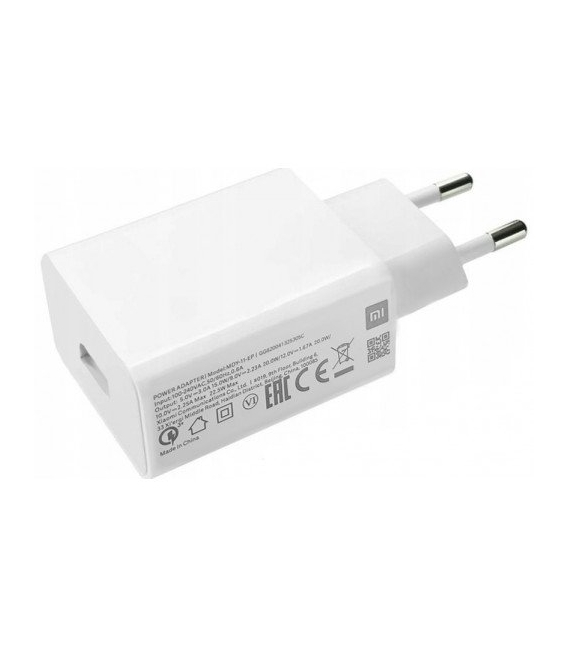 XIAOMI Original Charger MDY-11-EP