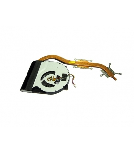 Fan &Heatsink (NB) Asus A450C New