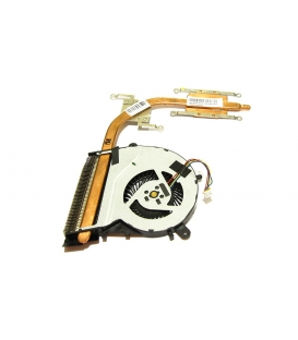 Fan & Heatsink (NB) Asus K555L New
